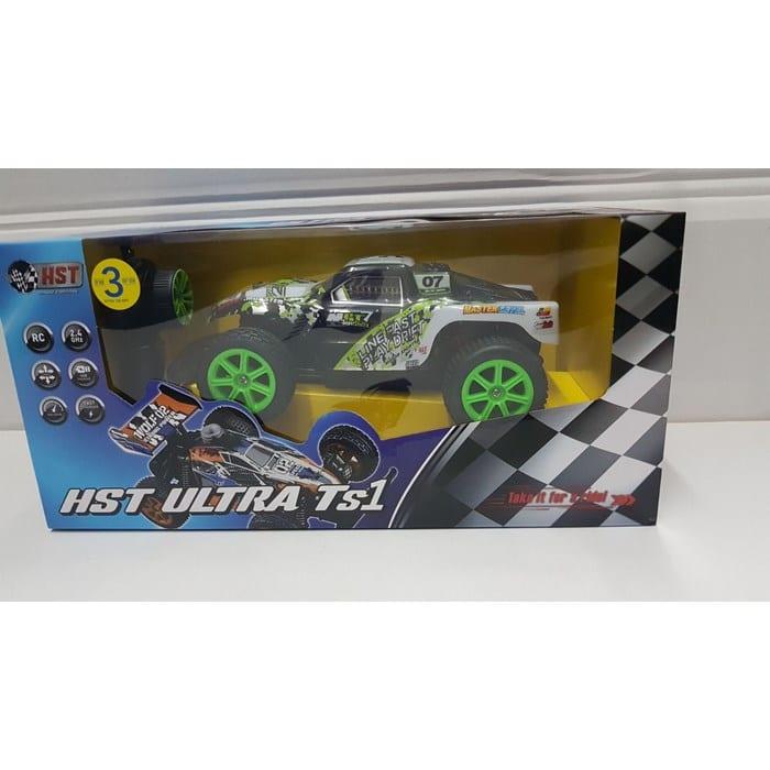 HST אולטרה TS1-ירוק