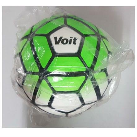 כדורגל 5 משולש-PU צבע ירוק לבן