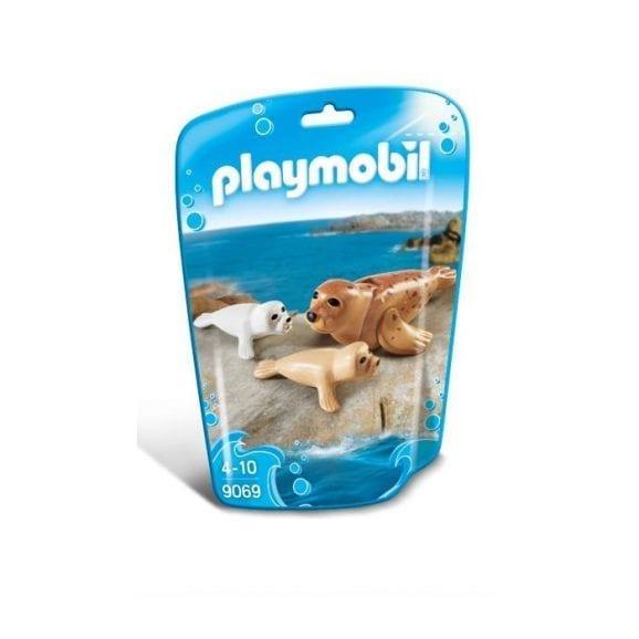 פליימוביל בליסטר כלבת ים וגוריה 9069