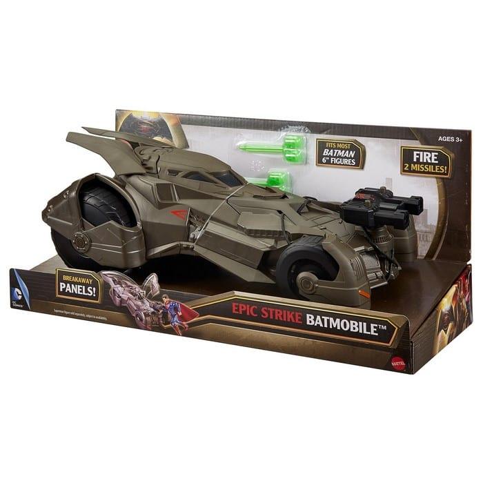 באטמן רכב