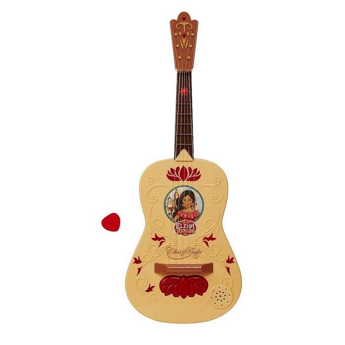 הגיטרה הקסומה של אלנה