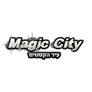 עיר הקסמים - Magic city