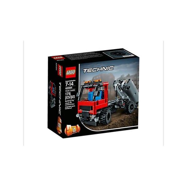 לגו טכני משאית גרירה 42084