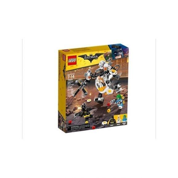 לגו באטמן מחלמת האוכל של באטמן 70920