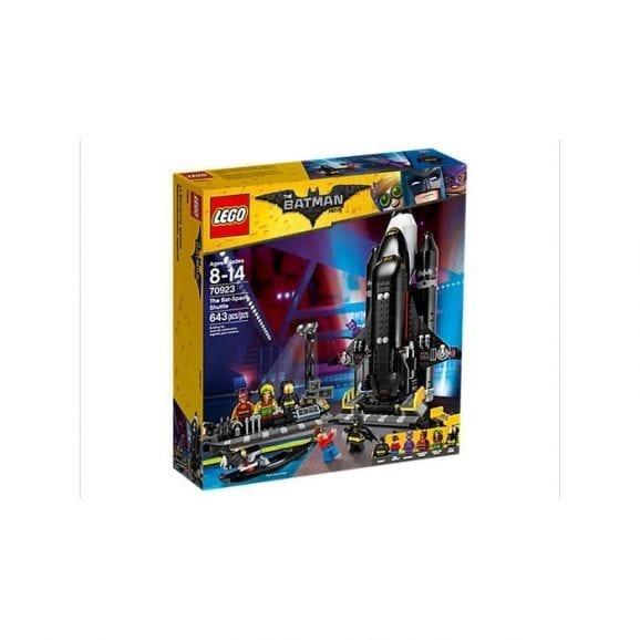 לגו באטמן מעבורת החלל של באטמן 70923