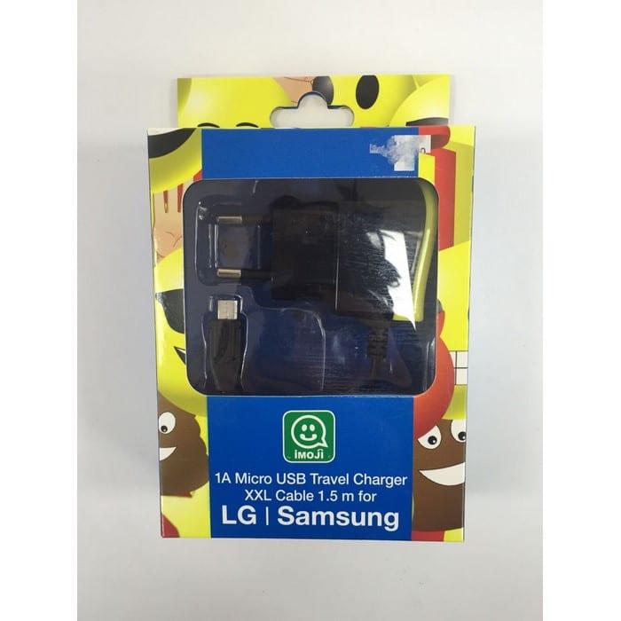 מטען סמסונג|LG אימוג'י