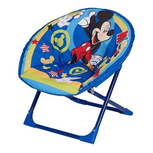כיסא ירח מיקי מאוס