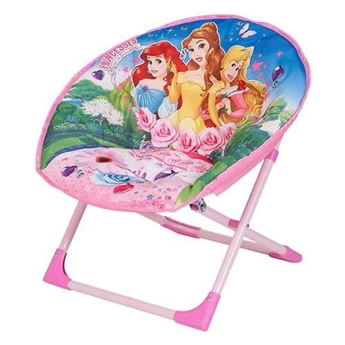 כיסא ירח נסיכות