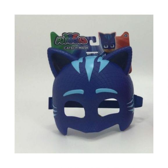 מסכה כוח פיג'יי ילד חתול - PJ