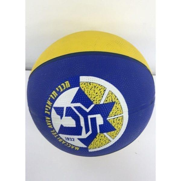 עודפים - כדורסל מכבי תל אביב