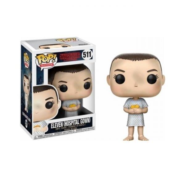 בובת פופ אילבן - Eleven POP