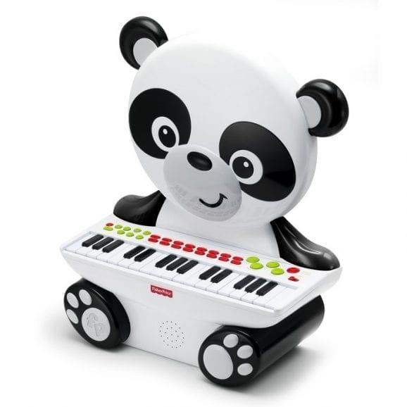 פישר פרייס-פסנתר פנדה