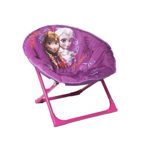 כסא ירח פרוזן