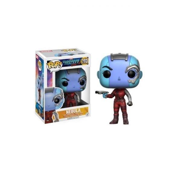 בובת פופ - Nebula Pop