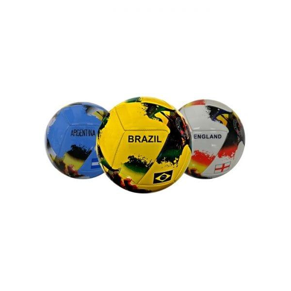 כדורגל סופרגול מונדיאל - מגוון