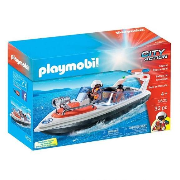 פליימוביל סירת הצלה 5625
