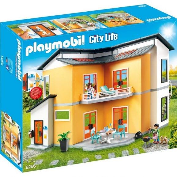 פליימוביל בית מודרני 9266
