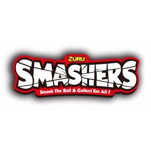 סמאשרס - Smashers