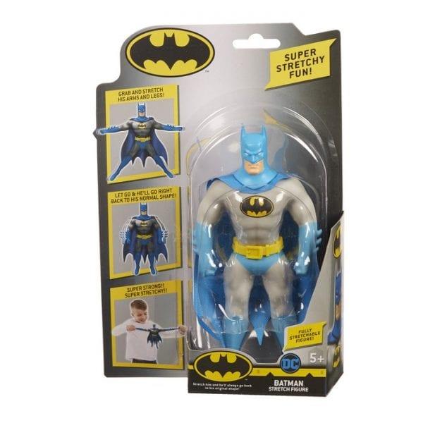 סטרץ' - מיני באטמן בובה נמתחת