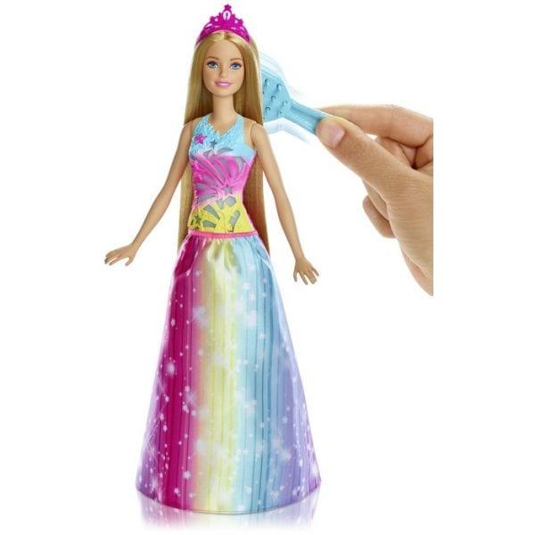 ברבי - נסיכה