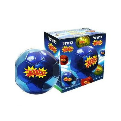 כדורגל סופרגול כחול