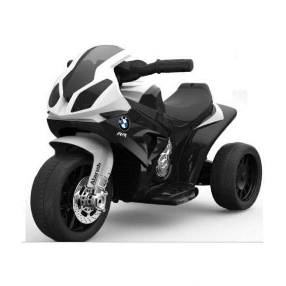 אופנוע מיני BMW R1200 לילדים - שחור
