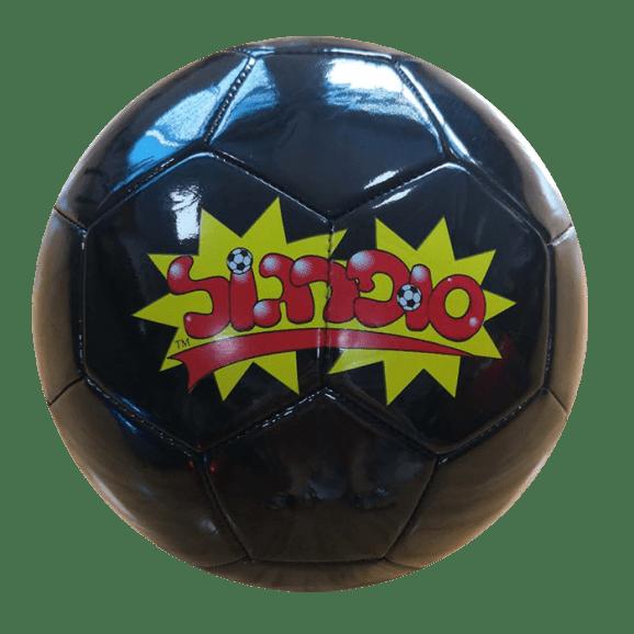 כדוררגל סופרגול 2018-2019 שחור