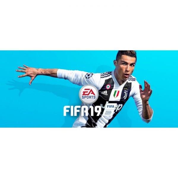 FIFA19 לקונסולת Xbox One