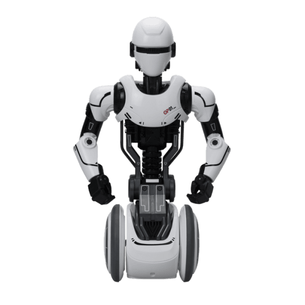 רובוט שלט גדול op one