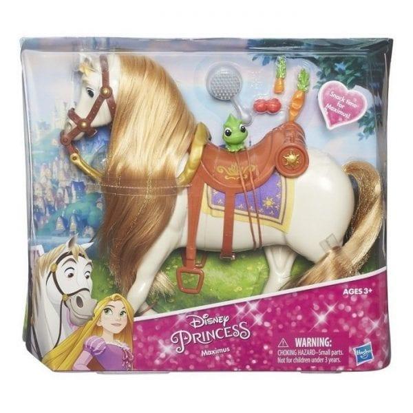 סוס פוני - דיסני נסיכות