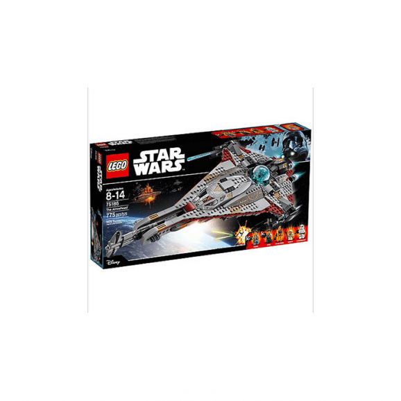 לגו מלחמת הכוכבים ארואד - 75186