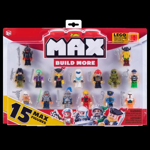 אקססוריז מקס - 15 פיגורינות