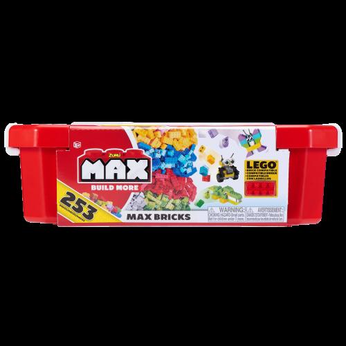 קופסת מקס - 253 חלקים