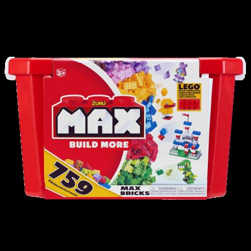קופסת מקס - 759 חלקים