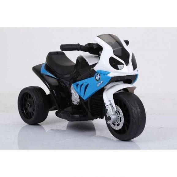 אופנוע מיני BMW R1200 לילדים - כחול