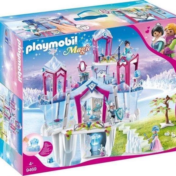 עודפים - פליימוביל ארמון קריסטל - 9469
