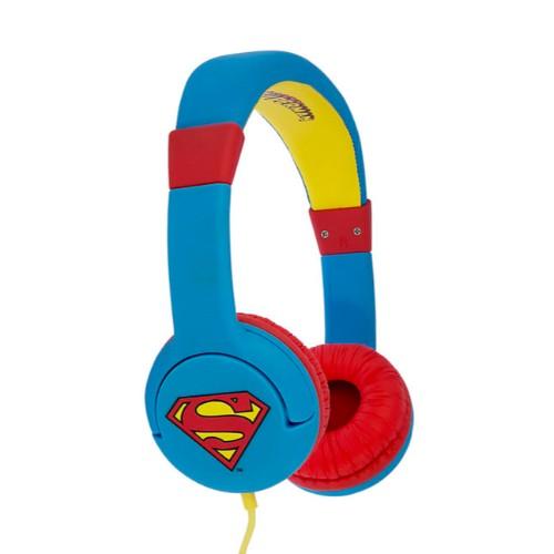 אוזניות סופרמן ג'וניור