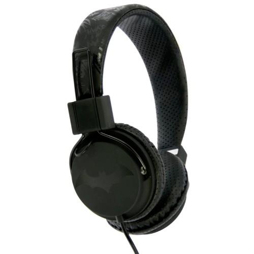 אוזניות באטמן - האביר השחור