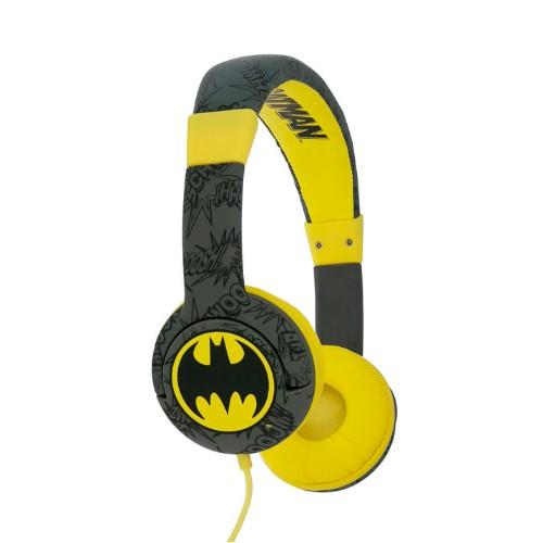 אוזניות בטמן
