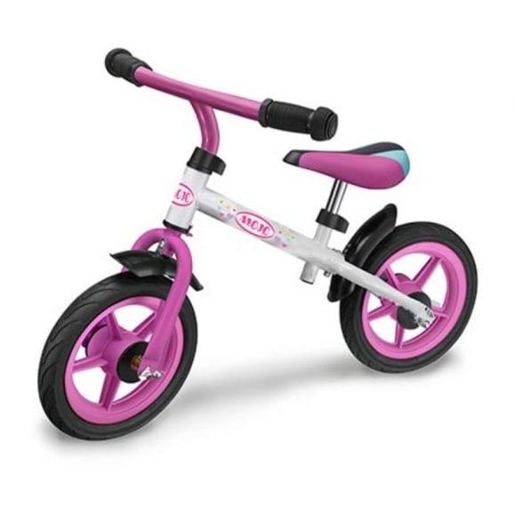 אופני איזון MOJO בנות