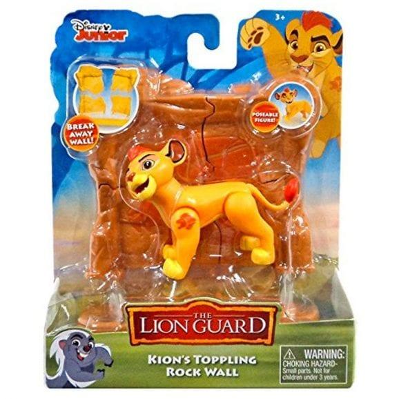 משמר האריות דמות ממשמר האריות ואביזרים - קיון