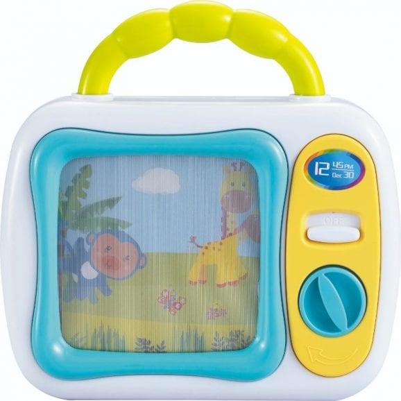 הטלויזיה הראשונה שלי לילדים