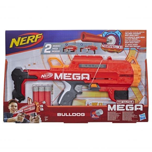 עודפים - נרף Mega Buldog
