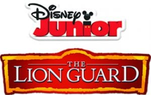 משמר האריות - Lion Guard