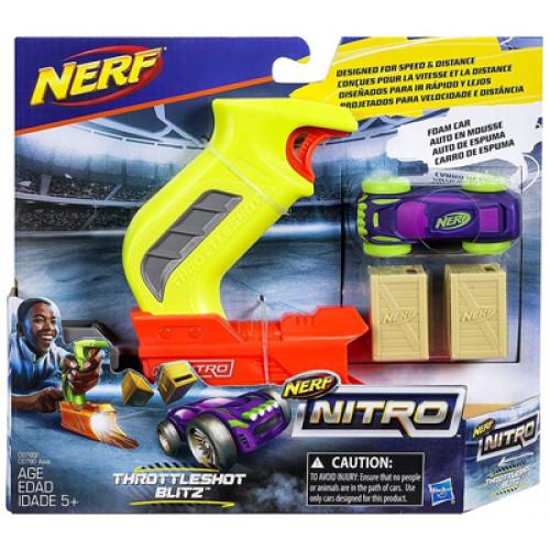 נרף Nitro משגר מכוניות