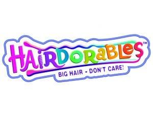 Hairdorables - היירדורבלס