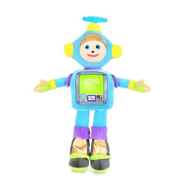 בובת יויו הרובוט