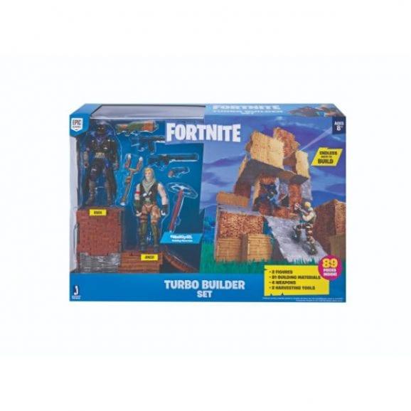 פורטנייט ערכת 2 דמויות