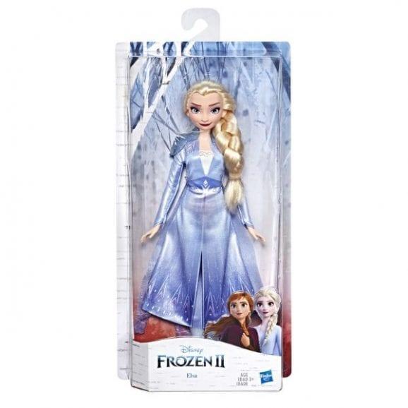פרוזן 2 - אלזה הבובה הקלאסית