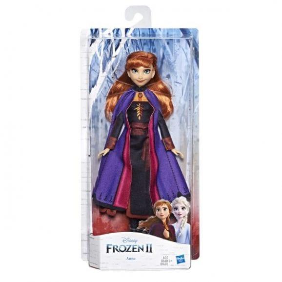 פרוזן 2 - אנה הבובה הקלאסית